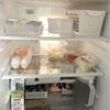 初公開!!我が家の冷蔵庫