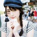 後発の強みだなぁと感じる一冊!「欅坂46 渡辺梨加 1st写真集 『饒舌な眼差し』」の感想