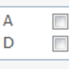 Redmine: チェックボックスのカスタムフィールドを横並びで表示する (View customize plugin)