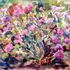 紫陽花(ふたたび)