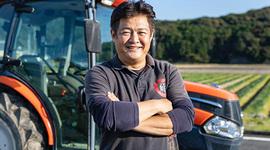 「熊野米」への挑戦。6次産業化した新しい米づくりを支えるデジタルシフト 和歌山県田辺市e-kakashi導入事例