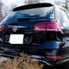 VW GOLF ヴァリアント(7.5に1000kmほど乗った)