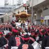 2016年岸和田だんじり祭の様子を公開! 17日は宵宮18日は本宮