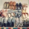 【公開】わが家の下駄箱、靴は12足
