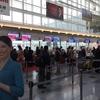 特典航空券でバリ島 : まずは往路(羽田~ジャカルタ~バリ~アラヤリゾートクタ)のご紹介(のつもりがタクシーの話)