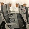 狭い!?狭くないジェットスター Jetstar Pacific A320新造機に乗る