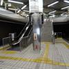 北急千里中央駅、ホームドアのセンサーを観察してみた