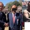 菅予総理、早速「虚偽」披露。