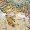 大国インドを忘れてないか