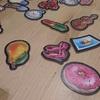 しゅぴ〜る遊園地ボードゲーム会 at コロコロ堂