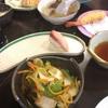 日本食食べ放題に行ってみた。