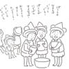 小麦粉係の発表会