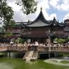 上海の豫園はお買い物天国だった!
