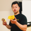 某有名パーソナルジム出身の人気パーソナルトレーナーが『赤いサイロ』を食べた結果→