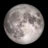 お月さまの表情。Nasa方から公開♪♪♪
