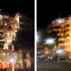 バルセロナ/サンセバスチャン旅行記3 バルセロナ編① 初めてのバルセロナの夜