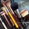 Make up Brush について | たかがブラシ、されどブラシ