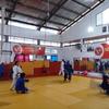 ジャカルタ/カラワン地区のローカル柔道クラブに練習に行ってきた