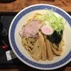 舎鈴(上野):油そば