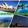 Travel Plan to SYD and NZL