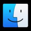 Macで複数のファイルの合計サイズを確認 Finderのインスペクタ