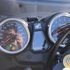 何のバイクでしょう。2