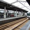 2012年3月 四国から新潟横断鉄道旅③