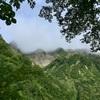 【雨飾山】2016年9月16日 山はガスったけど充実の温泉と日本海ドライブ(笑)《日帰り登山》
