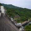 【写真】スナップショット(2018/5/26)安濃ダム+7/5〜大雨のダムの話