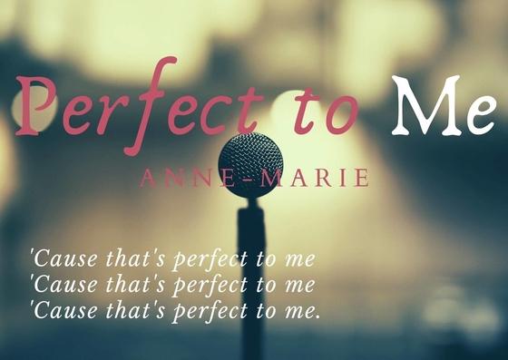 【ポジティブ・ボディ・イメージ】あなたにとっての完璧でいいの!イギリスの有名歌手からのメッセージ