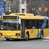 鹿児島市営バス 1432号車