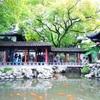 上海定番スポット「豫園」に行ってきました
