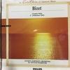 マリナー指揮ビゼー:カルメン組曲、アルルの女組曲