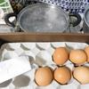 料理はゆで卵しか作れない~って聞くけど、綺麗に作れてる?