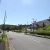 北神区民センター前(神戸市北区)