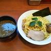 中華そば七麺鳥 鶯谷 3