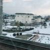 「金沢は大雪です」ってGoogle Homeには言われたんだけど。