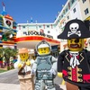 レゴをテーマにしたレゴホテルがフロリダで開場