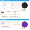 SBI証券のiDeCo口座開設、商品購入までのスケジュール実績