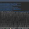 Spring Boot + npm + Geb で入力フォームを作ってテストする ( その46 )( Spring Boot を 1.5.9 → 1.5.10 へ、error-prone を 2.1.3 → 2.2.0 へ、Geb を 2.0 → 2.1 へバージョンアップする )