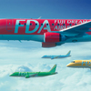 FDAが『神戸=青森』線を開設