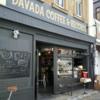 DAVADA COFFEE&RECORD