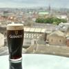 【アイルランド】ギネスビール本社工場(ギネス・ストアハウス/Guinness Storehouse)を見学する... ダブリンにて