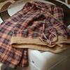 古いパジャマ