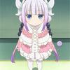 【アニメ】小林さんちのメイドラゴンの円盤売上と2期の可能性