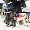 マレーシアのテイクアウトに萌えた|マレーシア|わたしと旅とごはん