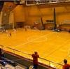 体育館データベース 東京ドームスポーツセンター東久留米の詳細情報