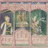 ハムレットの家系図 モデル人物とヴァイキング英雄との関係