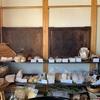 天然酵母パンのお店、パン工房ふらんす。久しぶりに遊びに行きました。