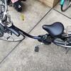 自転車の概念を覆されました。パナソニック電動アシスト自転車を購入。